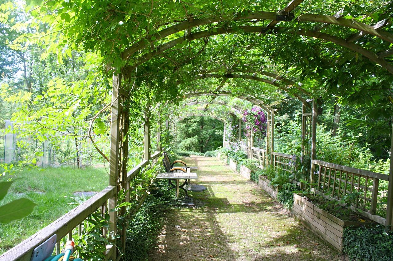 Installation de pergola pour jardin : quel budget prévoir ?